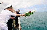Trabzon'da Denizcilik ve Kabotaj Bayramı kutlandı
