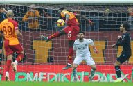 Trabzonspor ile Galatasaray  129. randevuda