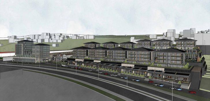 Trabzon Çömlekçi'de kentsel dönüşüm başlıyor