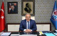 Başkan Zorluoğlu'ndan Kurban Bayramı Mesajı
