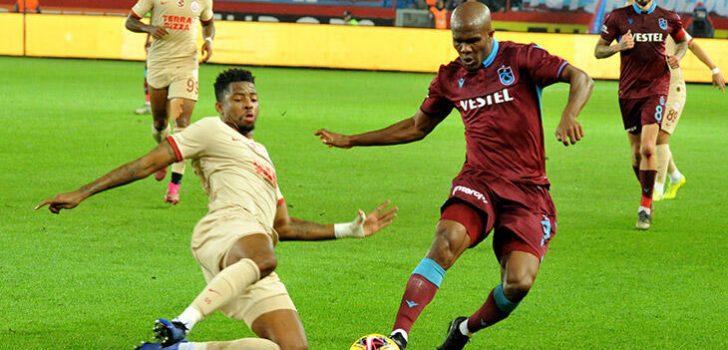Trabzonspor, Galatasaray'a konuk olacak