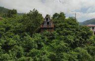 Araklı'da Yeni Bir Turizm Tesisi Daha Açıldı
