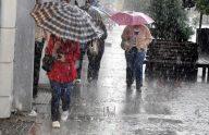 Trabzon için sağanak uyarısı
