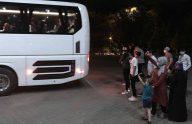 Trabzon'da toplu asker uğurlamalarına müsaade edilmeyecek