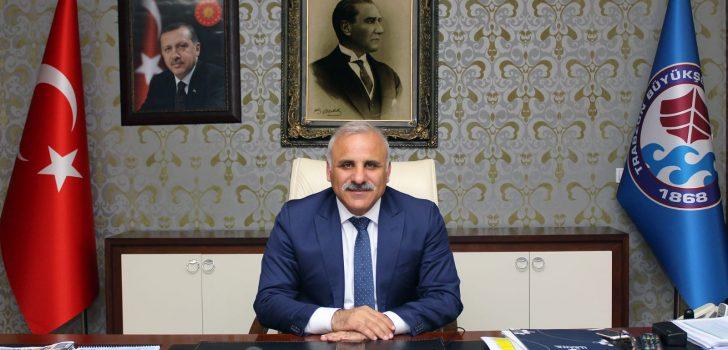 Başkan Zorluoğlu'ndan 30 Ağustos Zafer Bayramı Mesajı