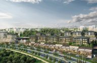 Çömlekçi Mahallesi'nin Çehresi Değişiyor