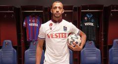 Trabzonspor'da savunmaya takviye