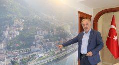 """Bıçaklarıyla ünlü Sürmene'de """"bıçak müzesi"""" inşa edilecek"""