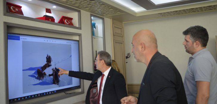 """""""Ağasar Kadını"""" konulu fotoğraf yarışması sonuçlandı"""