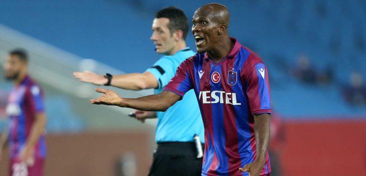 Trabzonspor-Kasımpaşa maçından notlar