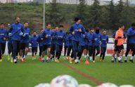 Trabzonspor sahasında Büyükşehir Belediye Erzurumspor'la karşılaşacak