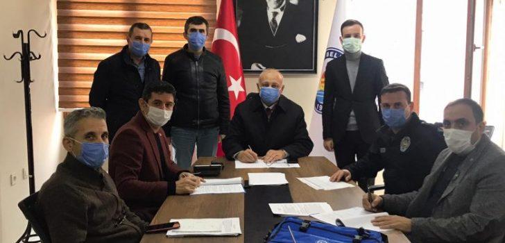 Hizmet-İş Sendikası ile Toplu Sözleşme İmzalandı