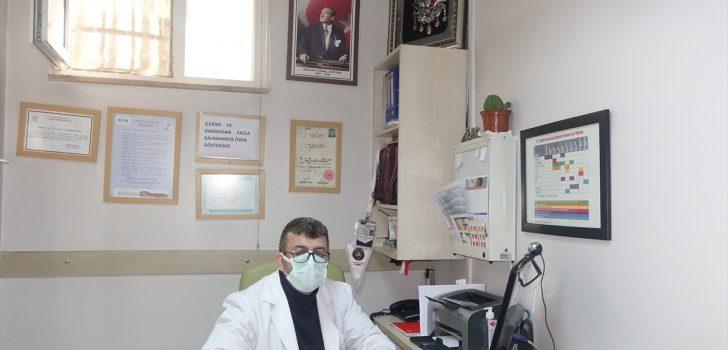 """KOVİD-19 HASTALARI YAŞADIKLARINI ANLATIYOR – """"Hastane sürecinde 10 kilo kaybettim"""""""