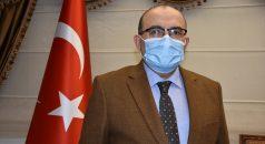 Trabzon Valisi Ustaoğlu'ndan ildeki vaka sayılarının artışı konusunda açıklama: