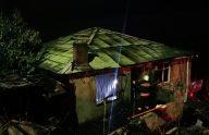 Trabzon'da evde çıkan yangında yaşlı çift hayatını kaybetti