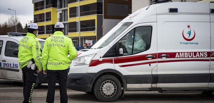 Trabzon'da nişanda silahla havaya ateş açılması sonucu 2 kişi yaralandı