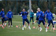 Trabzonspor, Hatayspor maçının hazırlıklarına başladı