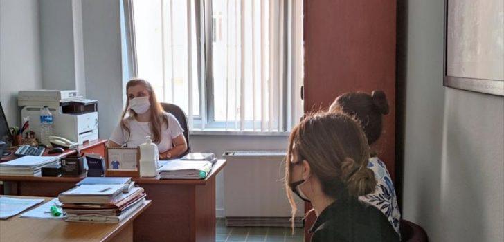 """KTÜ Farabi Hastanesi'nde """"Sosyal Hizmetler Birimi"""" kuruldu"""