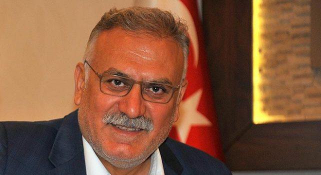 AK Parti Milletvekili Abdulkadir Yüksel vefat etti