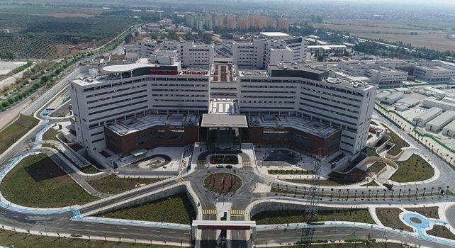 Adana, şehir hastanesine kavuşuyor