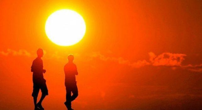 Doğu'da hava sıcaklığı mevsim normallerinde seyrediyor