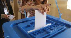 IKBY'deki gayrimeşru referandumda sandıklar kapandı
