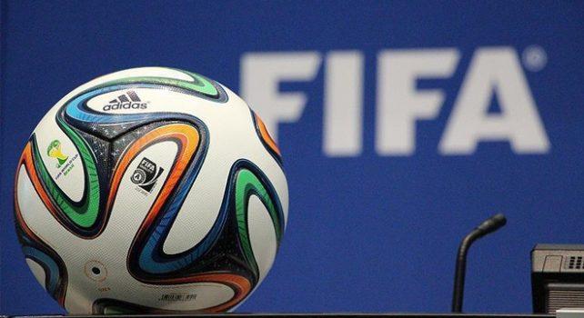 İşte 'FIFA yılın en iyileri ödülü'nde finale kalanlar