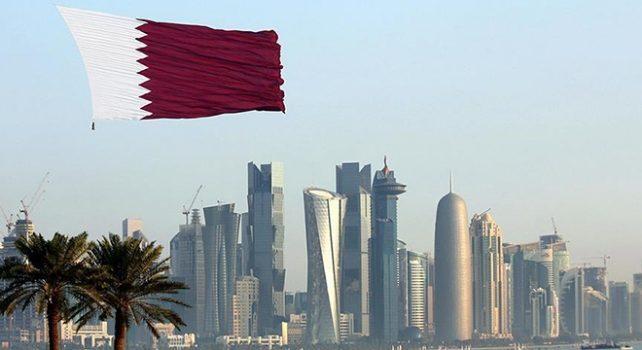 Katar'dan Arakanlı Müslümanlara yardım