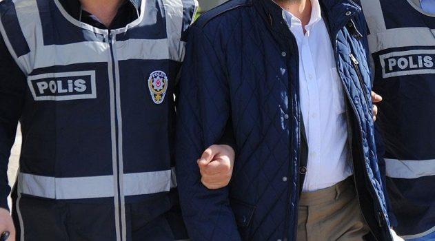 Trabzon'da aranan hükümlüler yakalandı