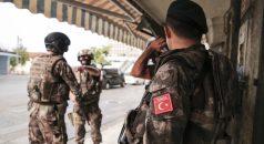 Son bir haftada 40 terörist etkisiz hale getirildi