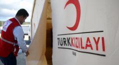 Türk Kızılayı'ndan Yemen'e insani yardım