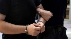 Yasa dışı yollarla Yunanistan'a geçmeye çalışırken yakalandılar