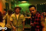 Luis Fonsi – Despacito ft. Daddy Yankee