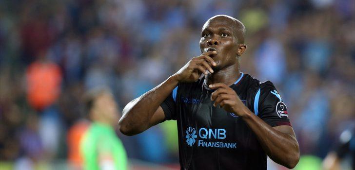 İşte Trabzonspor'un yeni Yattara'sı