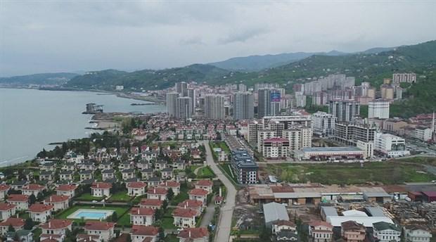 Trabzon'da Türkiye'de 7. il oldu!