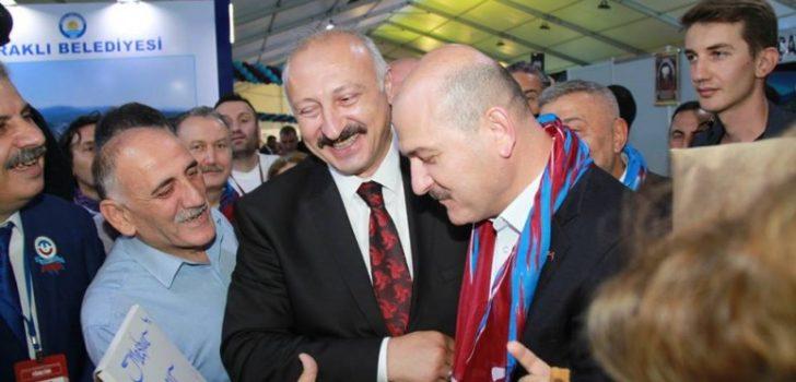 Geleneksel Trabzon Günlerine Araklı Damgasını Vurdu