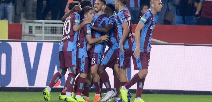Trabzonspor seri hasretini sonlandırmak istiyor