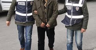 Trabzon'da 2 firari yakalandı!