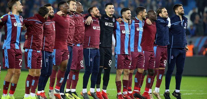 Trabzonspor'un zorlu 3 deplasman hedefi
