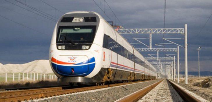 Bakan'dan flaş Trabzon'a demiryolu açıklaması