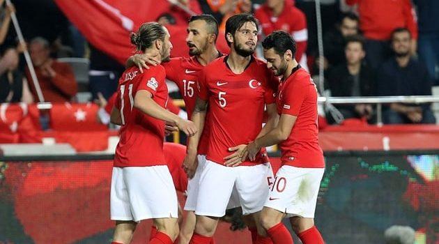 Milli Takım Aday kadrosu açıklandı – Trabzonspor'dan iki oyuncu