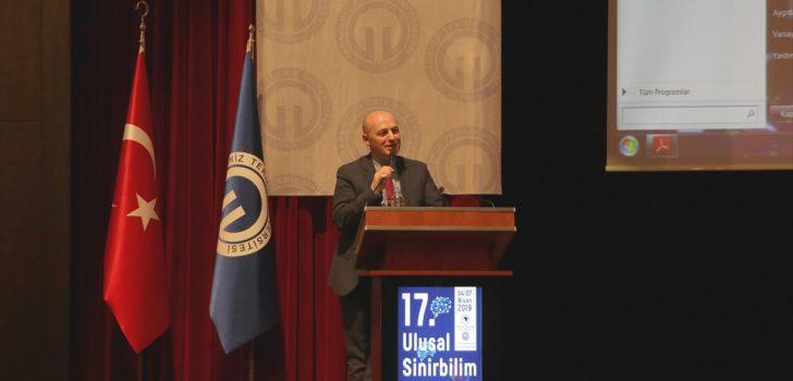 17. Ulusal Sinirbilim Kongresi