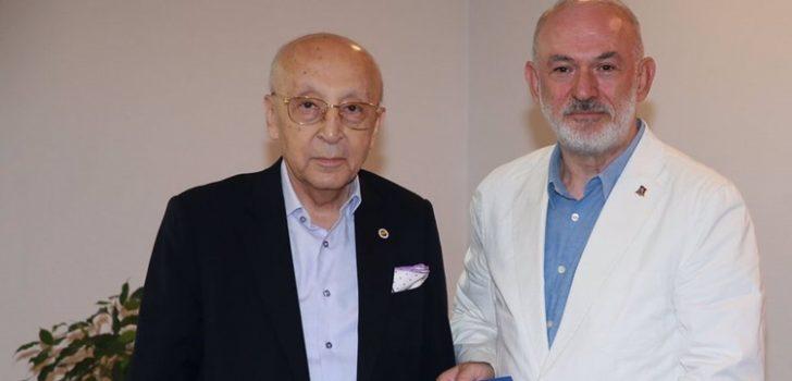 Vefa Küçük'ten Trabzonspor açıklaması!