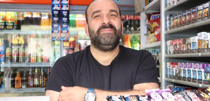 Trabzonlular Yusuf ile gurur duyuyor