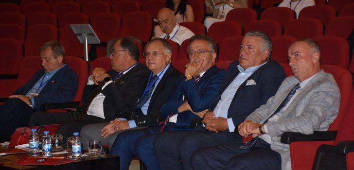 """KTÜ'de """"3. Siyaset Bilimi ve Uluslararası İlişkiler Kongresi"""""""