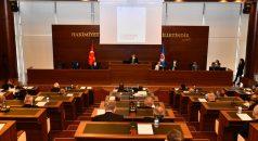2021 Yılı Performans Programı Oy Birliğiyle Kabul Edildi