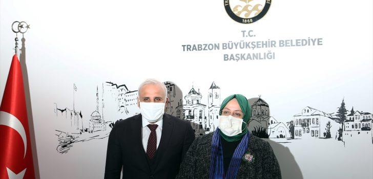 Kadın Kooperatifleri Doğu Karadeniz Buluşması