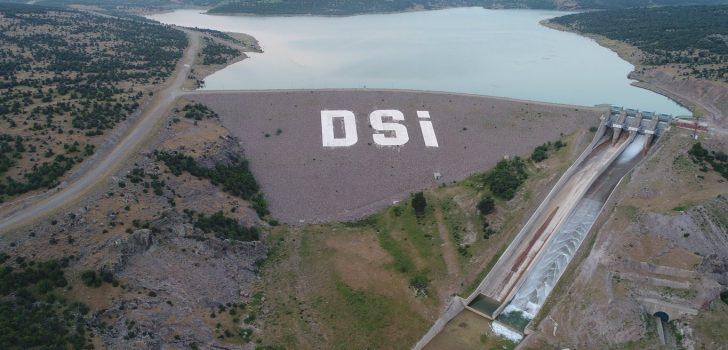 DSİ'den Trabzon'a son 18 yılda 3 milyar 94 milyon liralık yatırım yapıldı