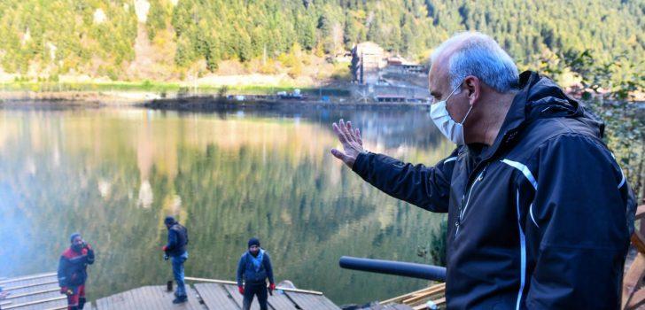 Trabzon Turizmin Yükselen Yıldızı Olacak