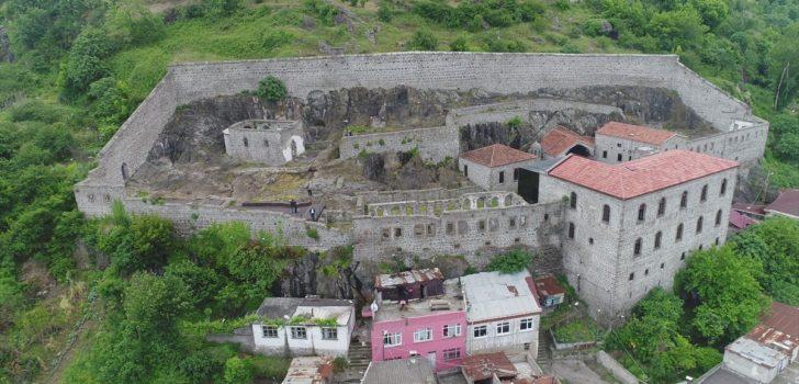 Kızlar Manastırı turizm sezonunda yenilenen yüzüyle hizmet verecek